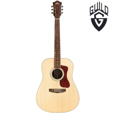 GUILD D-240E Dreadnought Westerly Natural