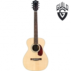 GUILD M-240E Concert Westerly Natural