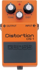 Πετάλι BOSS DS-1 Distortion