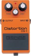 Πετάλι BOSS DS-1 Distortion