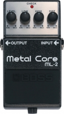 Πετάλι BOSS ML-2 Metal Core