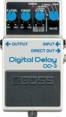Πετάλι BOSS DD-3 Digital Delay