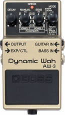 Πετάλι BOSS AW-3 Dynamic Wah