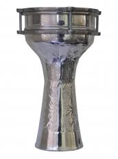Τουμπερλέκι Αλουμινίου Σκαλιστό Ν1