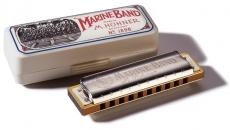 Φυσαρμόνικα Hohner Marine Band G