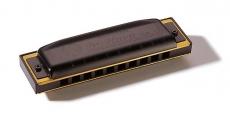 Φυσαρμόνικα Hohner Pro Harp C