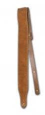 Δερμάτινη ζώνη κιθάρας Minotaur classic camel
