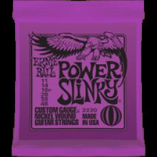 Ηλεκτρικής Ernie Ball Power Slinky